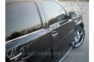 Новые Двери передние Cadillac Escalade