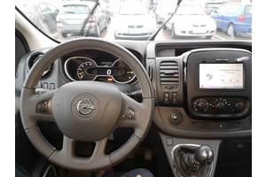 б/у Салоны Opel Vivaro груз.