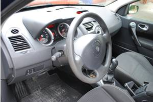 б/у Салоны Renault Megane