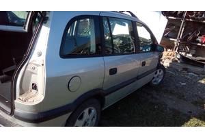 б/у Части автомобиля Opel Zafira
