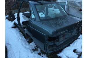 Часть автомобиля ВАЗ 2110
