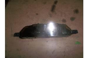 Внутренние компоненты кузова Chevrolet Aveo
