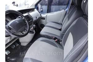 Сиденье Renault Premium