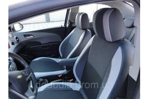 Сиденье Chevrolet Aveo