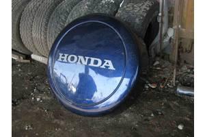 Чехлы запасного колеса Honda CR-V