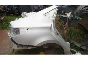 Четверти автомобиля Hyundai Accent