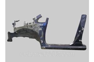 Четверти автомобиля Toyota Auris