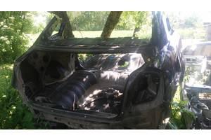 Четверть автомобиля Chevrolet Lacetti