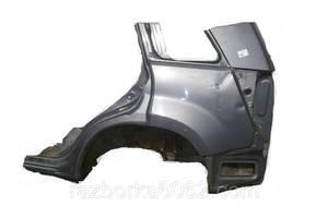 чверті автомобіля Suzuki Grand Vitara