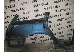 б/у Четверть автомобиля Subaru Outback