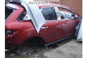 б/у Крыло заднее Mazda CX-7