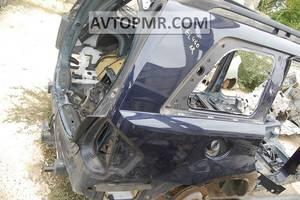 б/у Четверть автомобиля Mercedes GL-Class