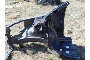 Четверти автомобиля Lexus RX