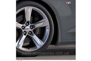 Новые Брызговики и подкрылки Chevrolet Camaro