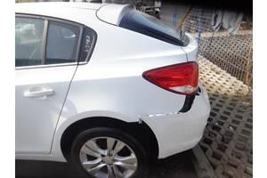 Четверть автомобиля Chevrolet Cruze