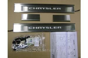 Новые Торпеды Chrysler 300 С