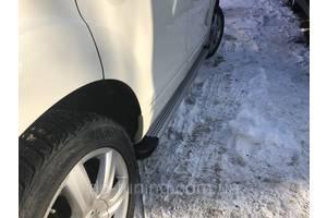 Подножка Chrysler Voyager