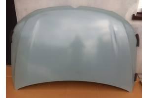 Капот Citroen C-Elysee