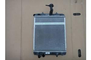Радиатор Citroen C1