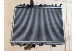 Радиатор Citroen C3
