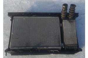 Радиаторы Citroen C4