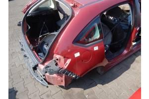 Четверти автомобиля Citroen C4