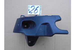 б/у Кронштейн бампера Citroen C4