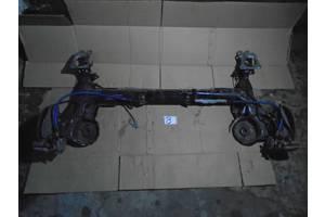 б/у Балка задней подвески Citroen C4 Picasso