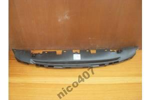 Усилитель заднего/переднего бампера Citroen C4 Picasso