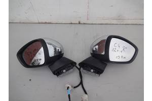 Зеркало Citroen C4