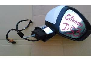 Зеркало Citroen DS3
