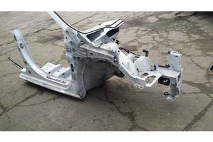 Четверть автомобиля Citroen DS4