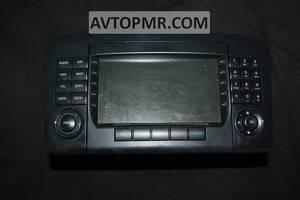 б/у Автомагнитола Mercedes ML-Class