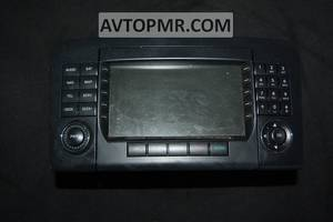 б/у Автомагнитолы Mercedes ML-Class
