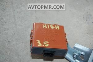 б/у Блок управления Toyota Highlander
