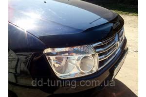 Дефлектор Dacia Duster