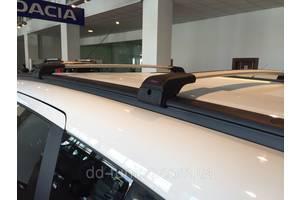 Багажник Dacia
