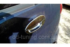 Хромированные накладки Daewoo Matiz