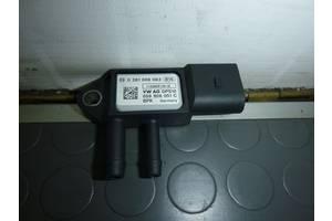 б/в Датчик клапана EGR Skoda Octavia A5