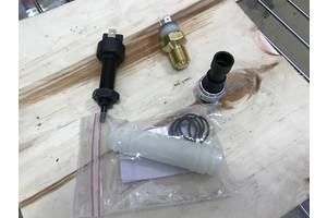 Датчики тиску масла Iveco