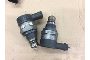 б/в Датчики тиску палива в рейці Opel Vectra C
