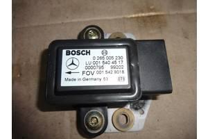 б/у Датчики и компоненты Mercedes E-Class