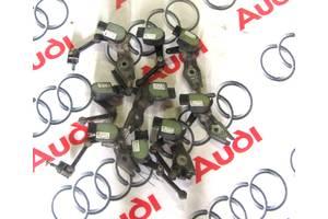 б/в Блоки управління пневмопідвіскою Audi Q7
