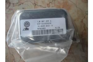 Новые АБС и датчики Volkswagen