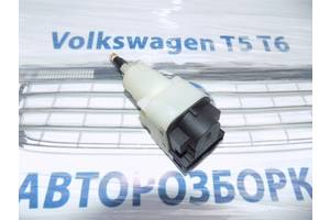 б/в вилки зчеплення Volkswagen T5 (Transporter)
