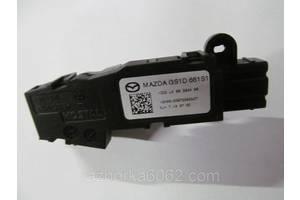 Рули Mazda 6