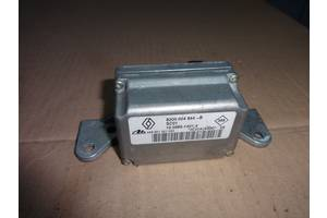 б/у Датчики и компоненты Renault Laguna II