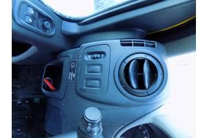 б/у Дефлекторы Renault Master груз.