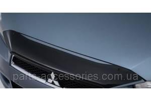 Новые Дефлекторы Mitsubishi Lancer