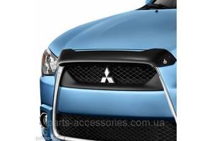 Новые Дефлекторы Mitsubishi Outlander